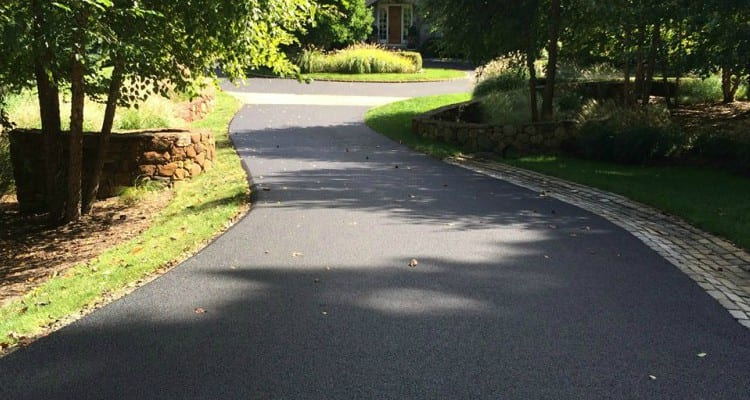 Greenway Industries paving Expert