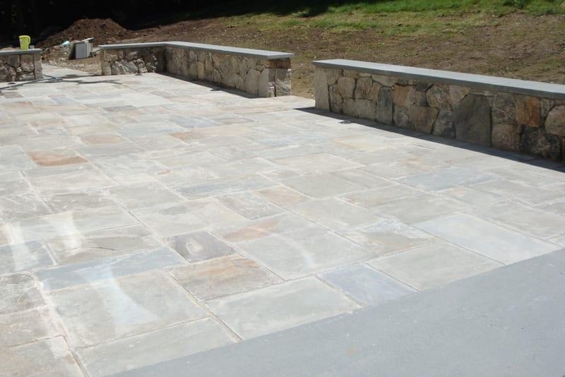 Stonework Danbury CT