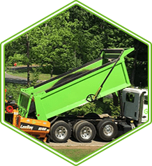 Greenway Industries Residential Paving Hex