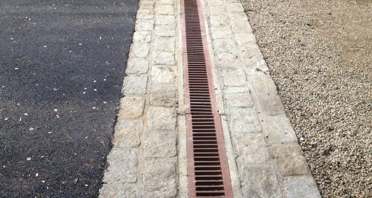 Improved Drainage
